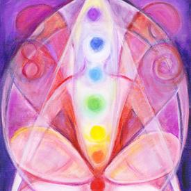 Chakra cleansing, balancing & chakra healing treatments