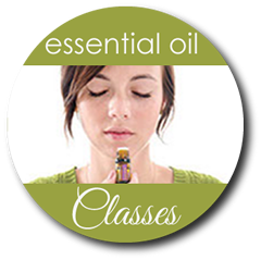 Healing Arts: Essential Oil classes & workshops