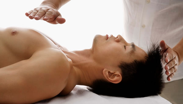Reiki Level 2 Reiki Classes